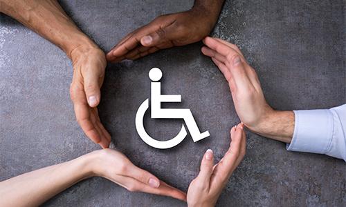 Menschen mit Behinderung - Kanzlei Göhle
