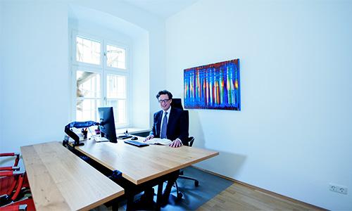 Rechtsanwalt Rainer Göhle